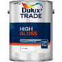 Dulux Paint Mixing High Gloss