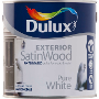 Dulux Exterior Satinwood