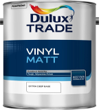 Dulux Paint Mixing Vinyl Matt
