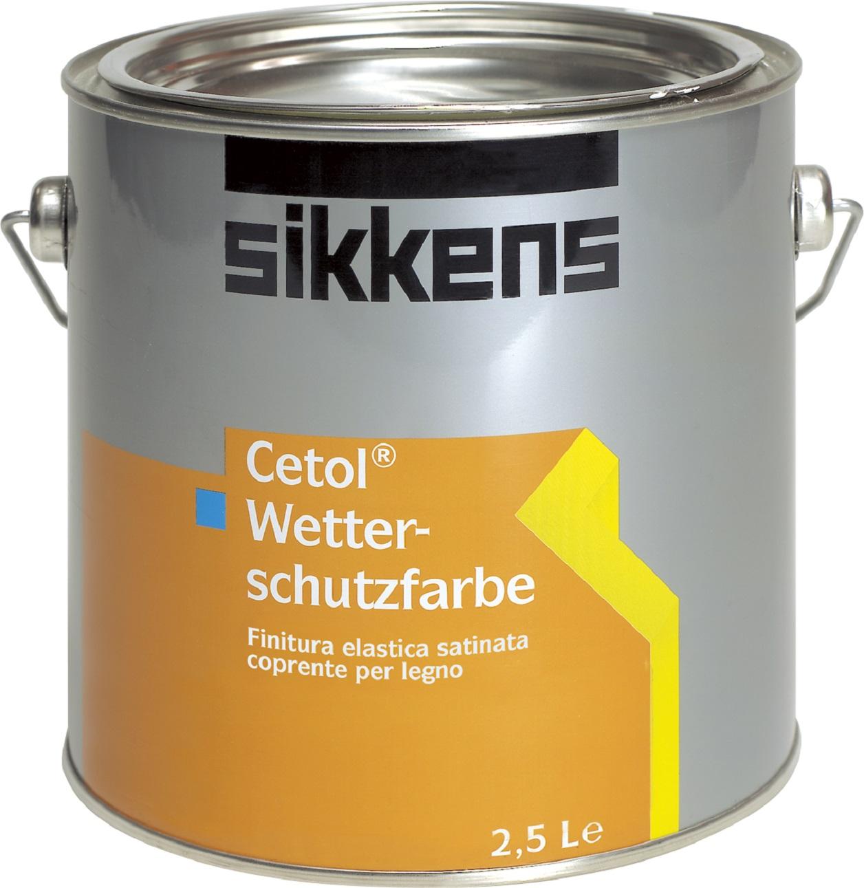 Cetol Wetterschutzfarbe