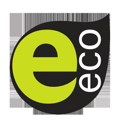 """""""Duurzame goed! Het Ecosure logo garandeert een lage CO2-voetafdruk en voorziet u van een optimaal evenwicht tussen mogelijk geringer effect op het milieu en mogelijke lange levensduur van het product.   """""""