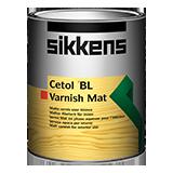Cetol BL Varnish Mat