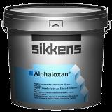 Alphaloxan