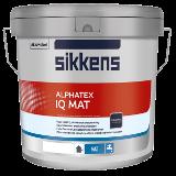 Alphatex IQ Mat