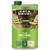 Tuinmeubelolie waterproof