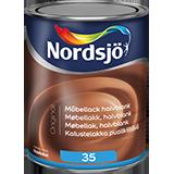 Nordsjö Original Møbellakk halvblank