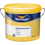 Nordsjö Professional Grovsparkel