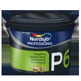 Nordsjö Professional P6