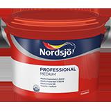 Nordsjö Professional Mediumsparkel/LS104