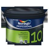 Nordsjö Professional 10