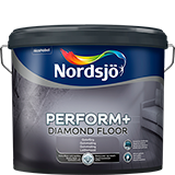 Nordsjö Perform+ Diamond Floor