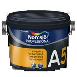 Nordsjö  Professional A5