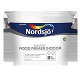 Nordsjö Master Wood Primer Indoor