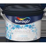 Nordsjö Ambiance Superfinish halvblank maling