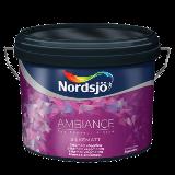Nordsjö Ambiance Silkematt veggmaling