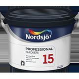 Nordsjö Professional Dør list og panel 15