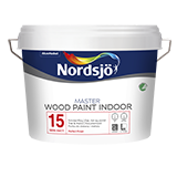 Nordsjö Master Wood Paint Indoor 15