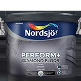 Nordsjö Perform+ Diamond Floor gulvmaling