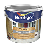 Nordsjö Tinova Wood Base Oil BPR