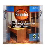 PU Varnish for Interior Wooden Furniture