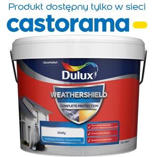 Dulux Weathershield Complete Protection