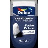 Dulux EasyCare+ Odporna na Plamy + Przetarcia - tester