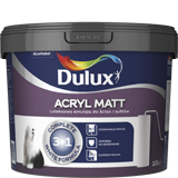 Dulux Acryl Matt 3in1