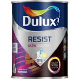 Dulux Resist Satin