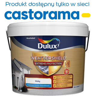 Dulux Weathershield Extreme Protection