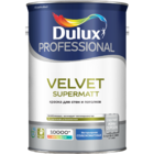 Краска Dulux Professional Velvet Supermatt