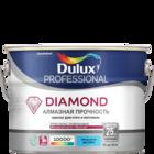 Dulux Professional Diamond - Матовая краска для стен и потолков
