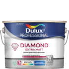 Dulux Professional Diamond Extra Matt