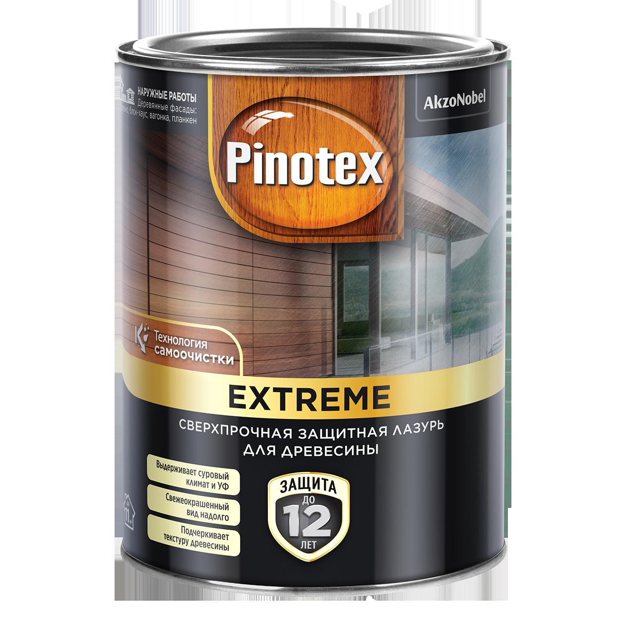 Pinotex Extreme