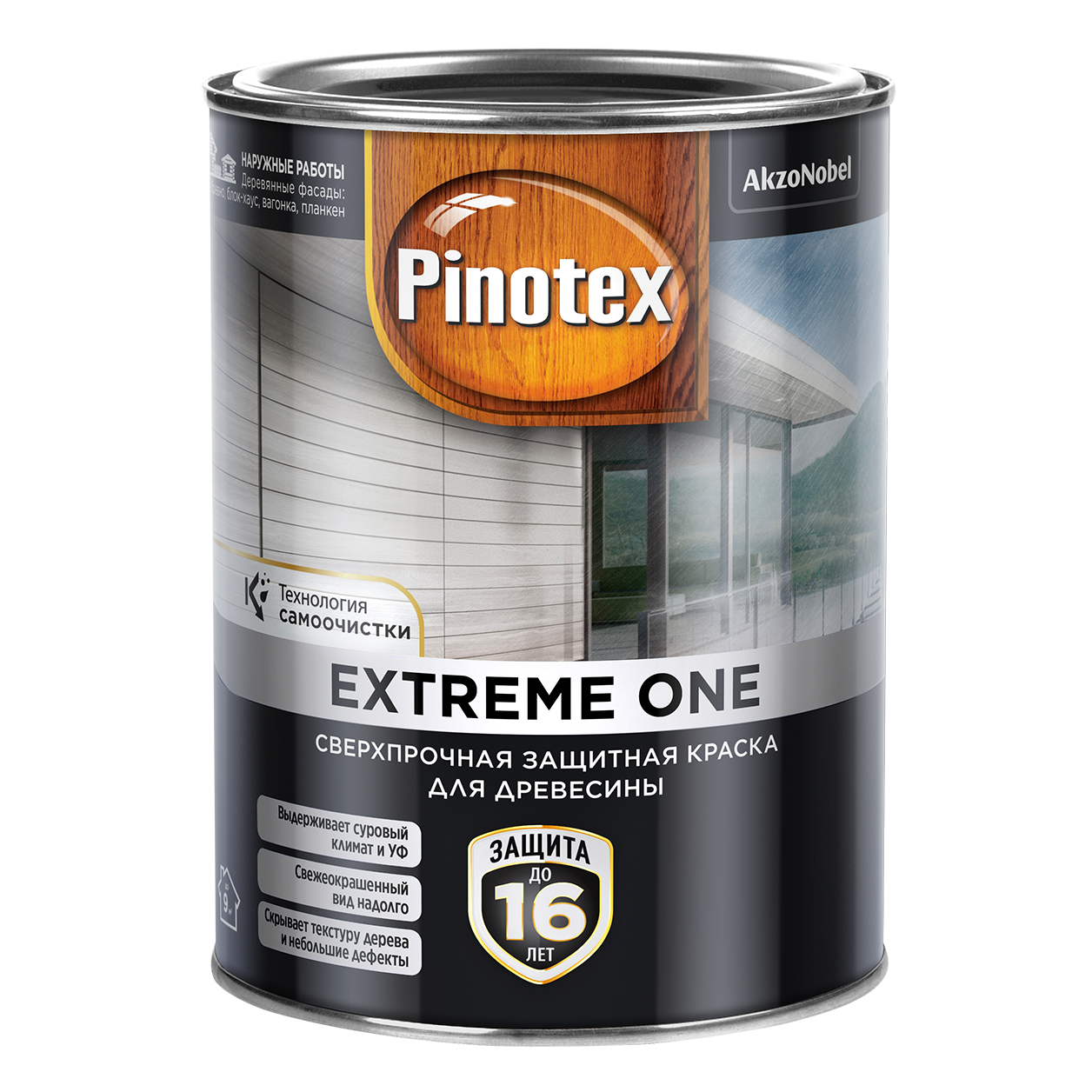 Pinotex Extreme One