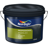 Nordsjö Professional Binderlack