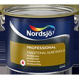 Nordsjö Professional Traditional Nuretanolja