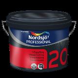 Nordsjö Professional 20