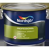 Nordsjö Professional Traditional Spärrvitt