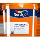 Nordsjö Professional Rems & skarv spackel