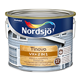 Nordsjö Tinova VX+ 2in1
