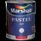Pastel Mat