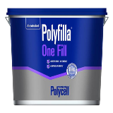 Polycell Trade One Fill Polyfilla