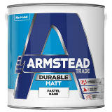 Armstead Trade Durable Matt