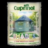 Cuprinol Garden Shades Tinting Base