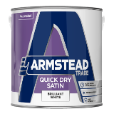 Armstead Trade Quick Dry Satin