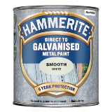 Hammerite Direct To Galvanised Metal