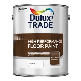 Dulux Trade High Performance Floor Paint