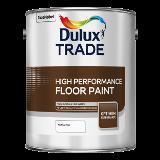 Dulux Trade High Performance Floor Paint