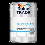 Dulux Trade Supermatt