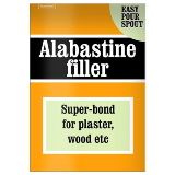 Polycell Trade Alabastine Filler